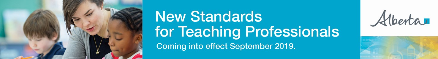 Teaching Professional Standards