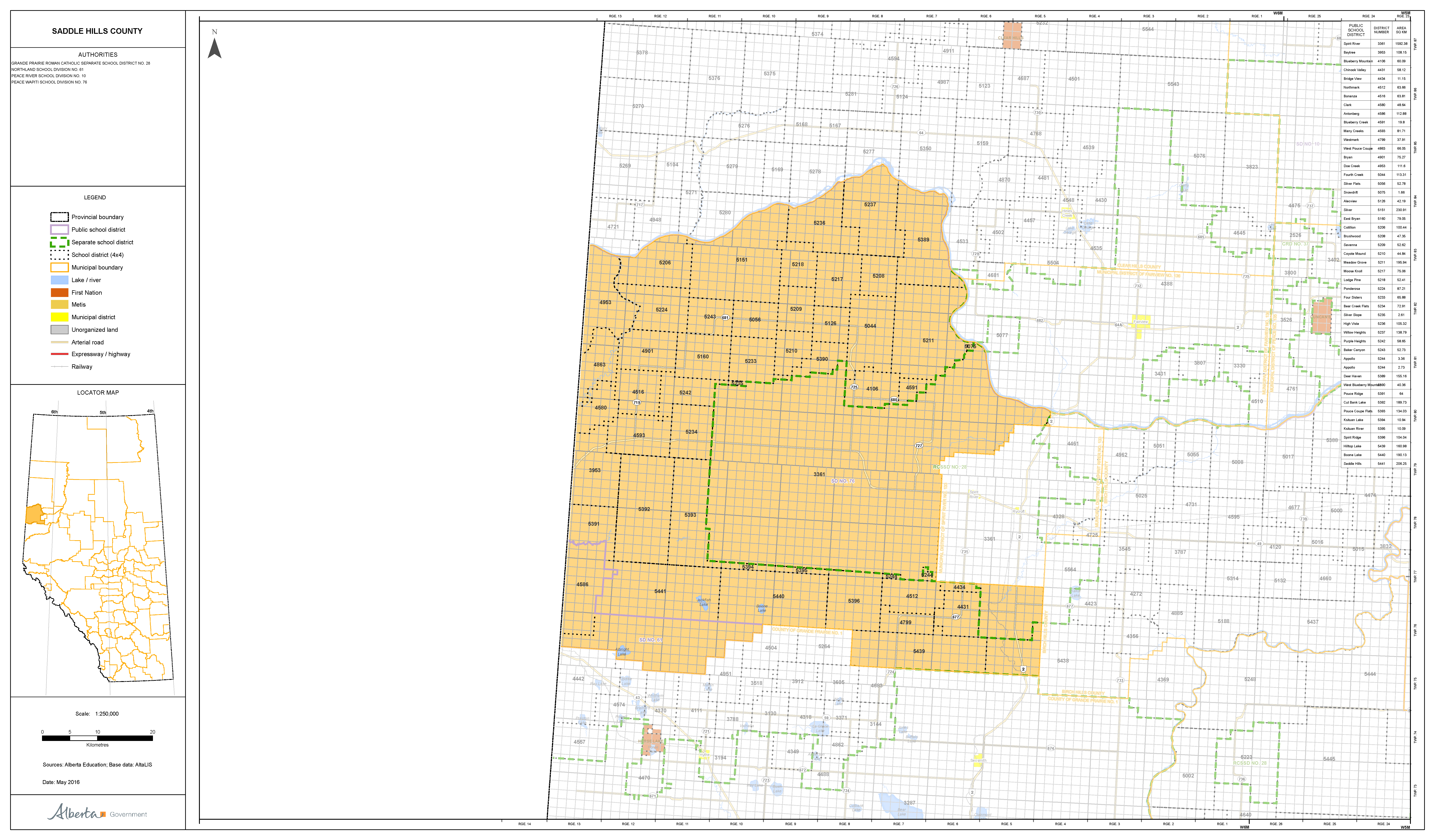 strathcona county landowner map pdf